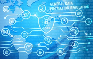GDPR General Data Protection Regulation Notification Background