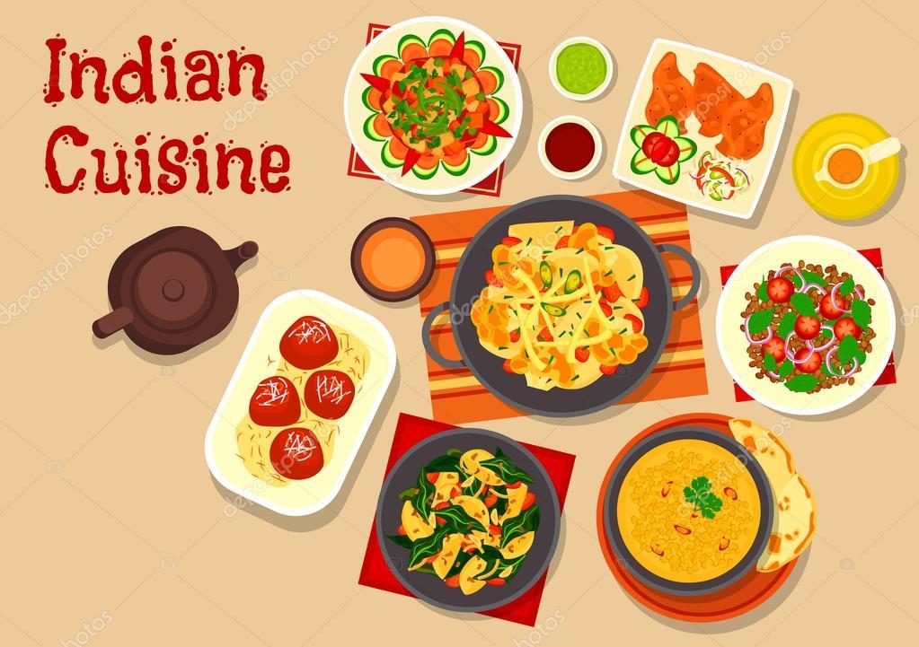 sch246n indische k252che vegetarisch fotos das beste