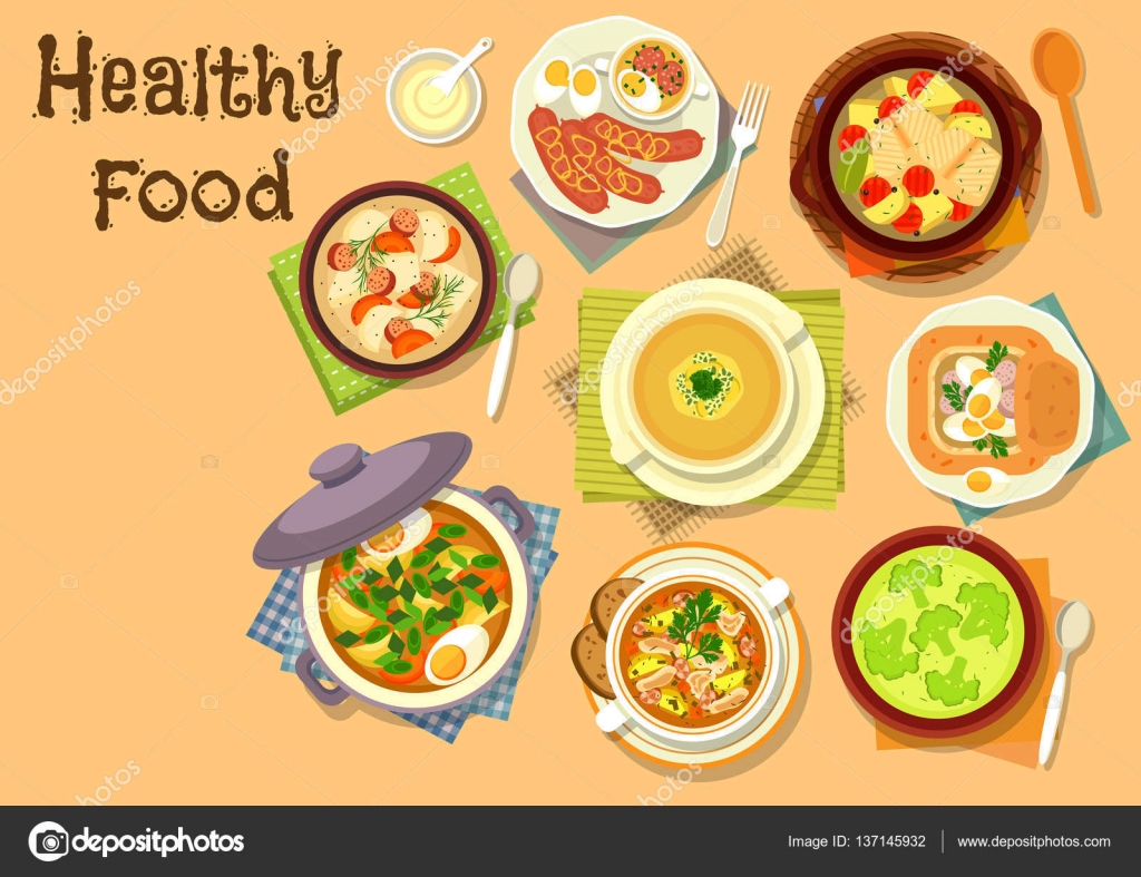 Kuzukulağı Yemeklerde Nasıl Kullanılır
