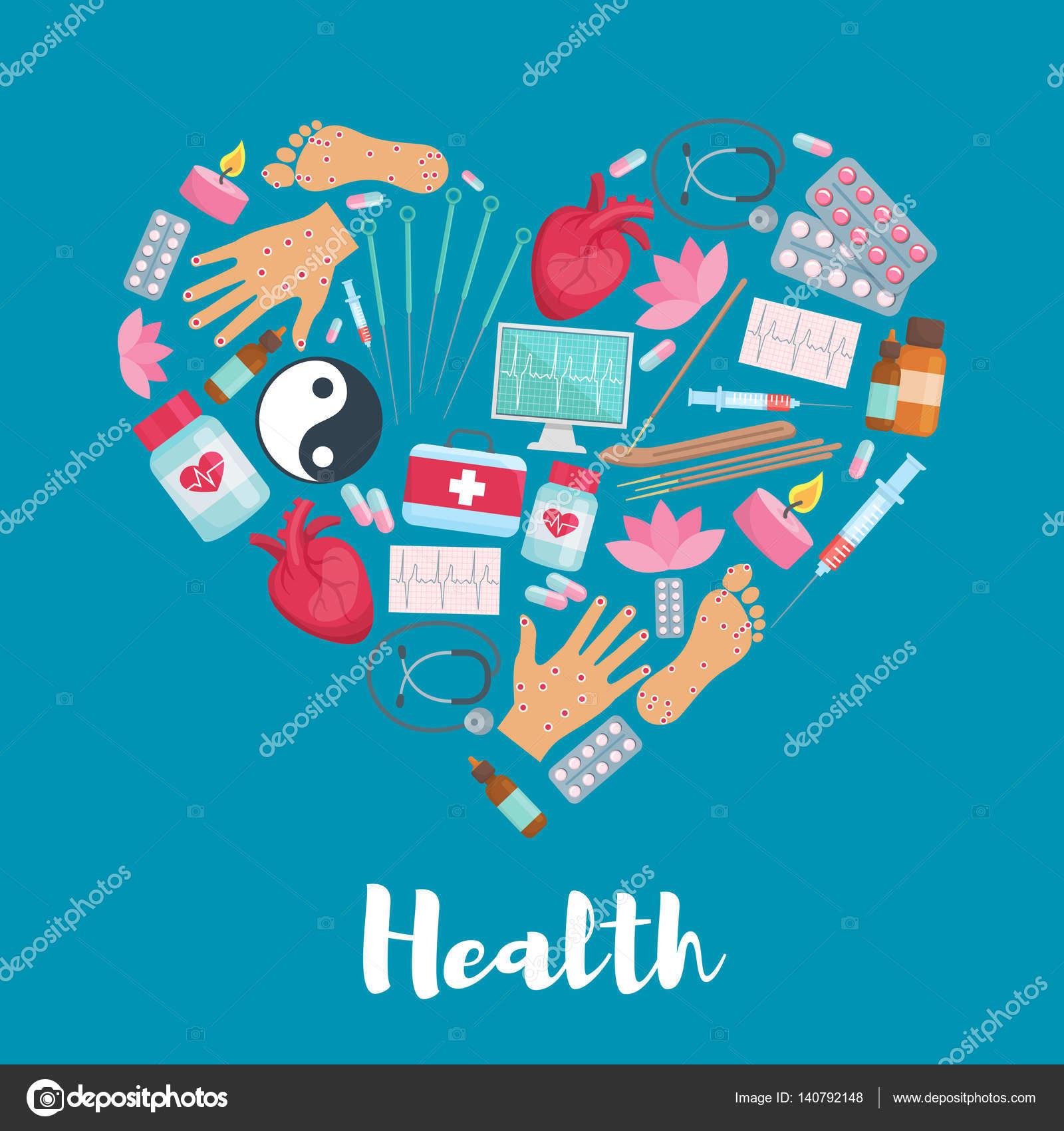 medicin och hälsa