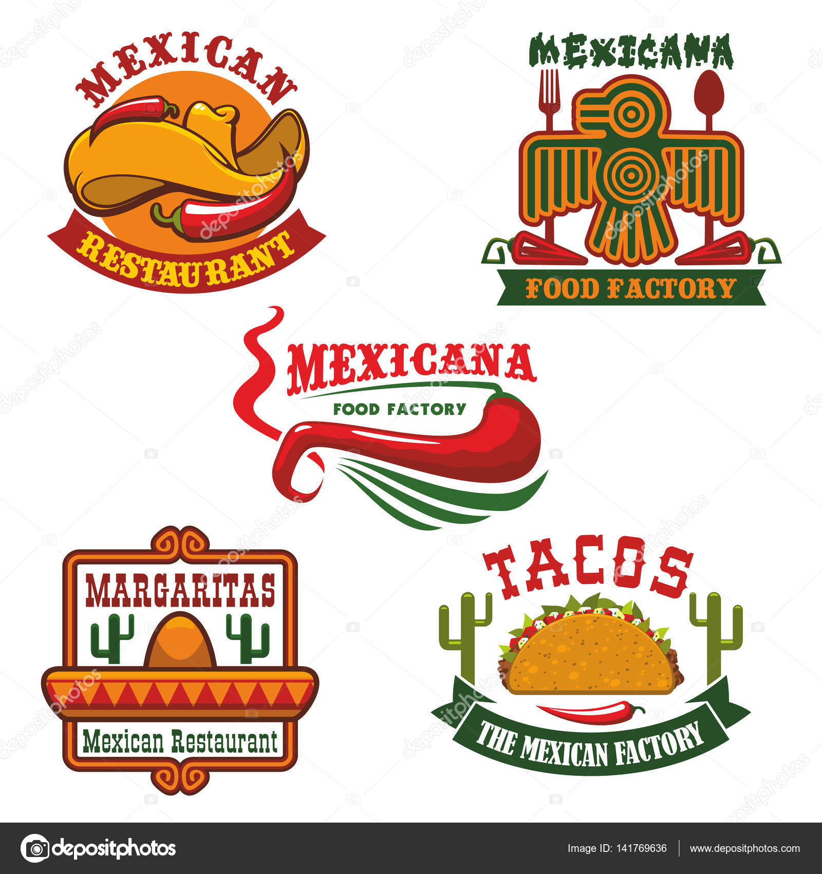 Are Tacos And Burritos Mexican Food