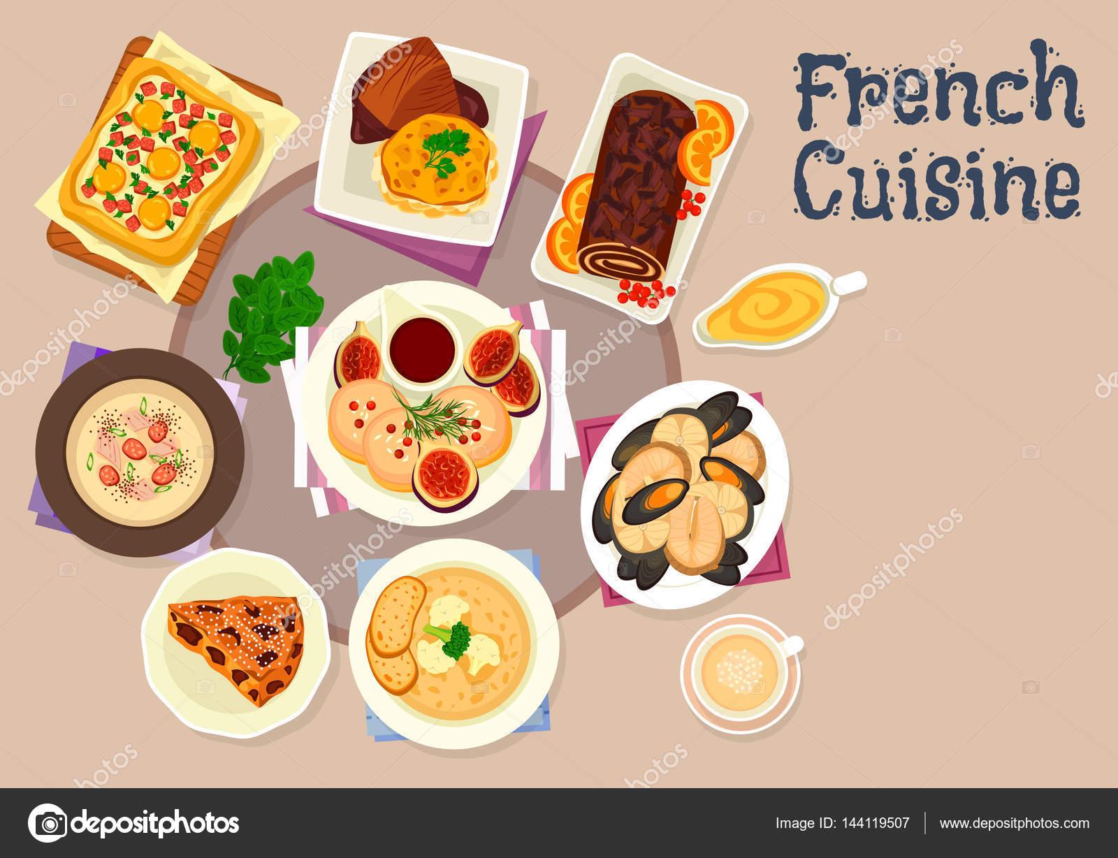 Cocina de dise o platos casa dise o for Diseno de cocina francesa