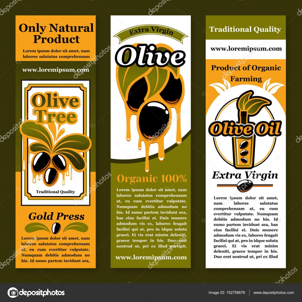Vector banners for olives and olive oil product stock vector vector banners for olives and olive oil product stock vector 152756678 buycottarizona
