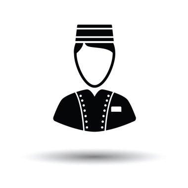 Hotel boy icon