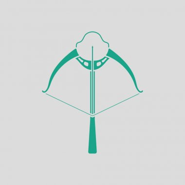 design of Crossbow icon