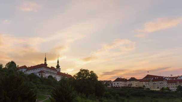 Pražský hrad věže