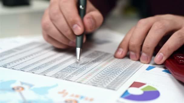 Podnikatel, sledování zásob Statistika a kontrola finanční dokument