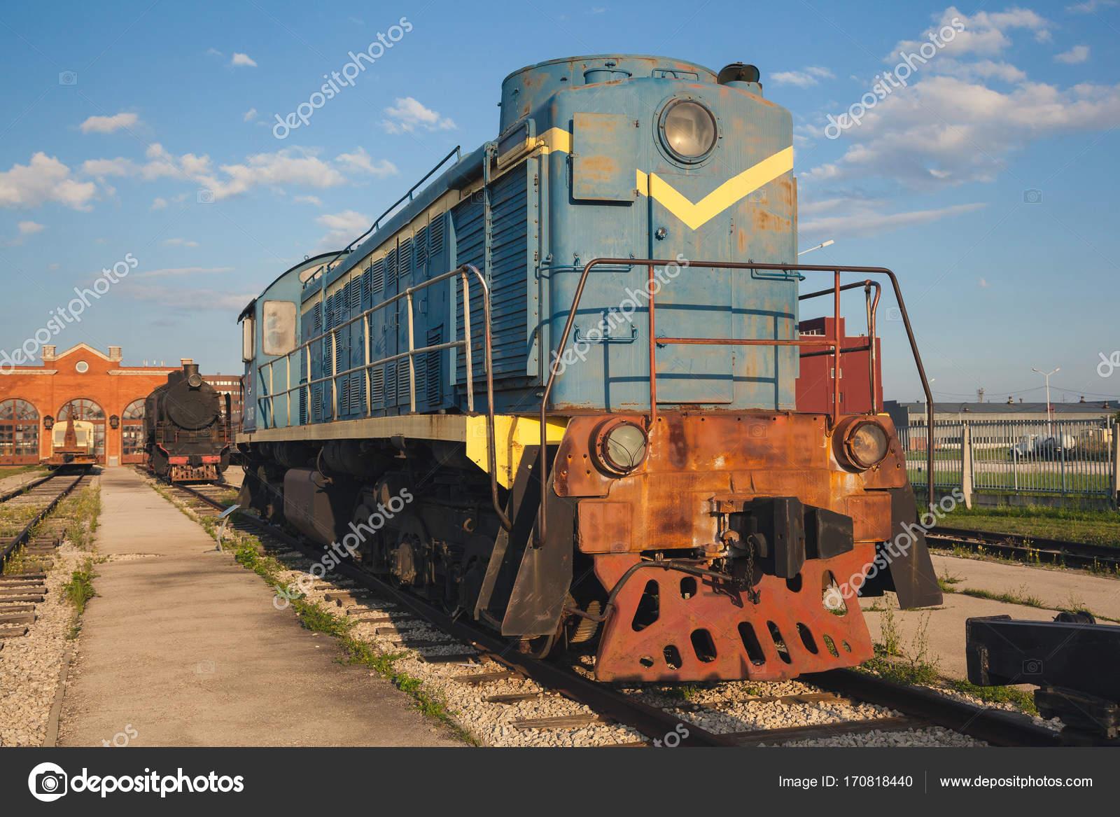 St. Petersburg Demiryolu Hareketi