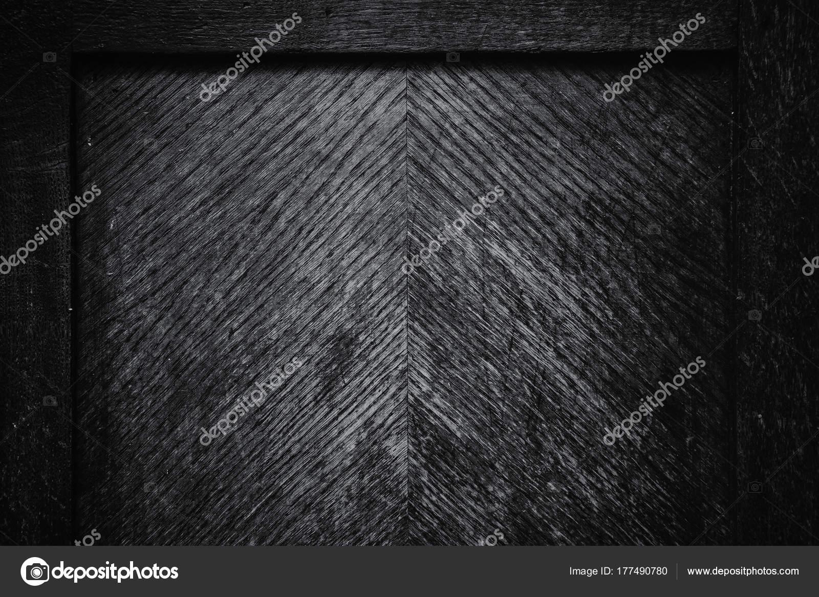 Texture del legno trattato fondo legno fotografia stile scuro