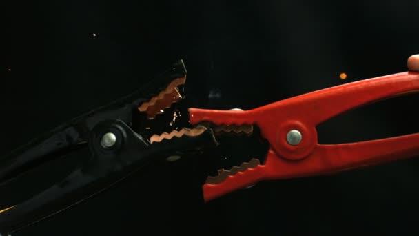 propojovací kabel sparks