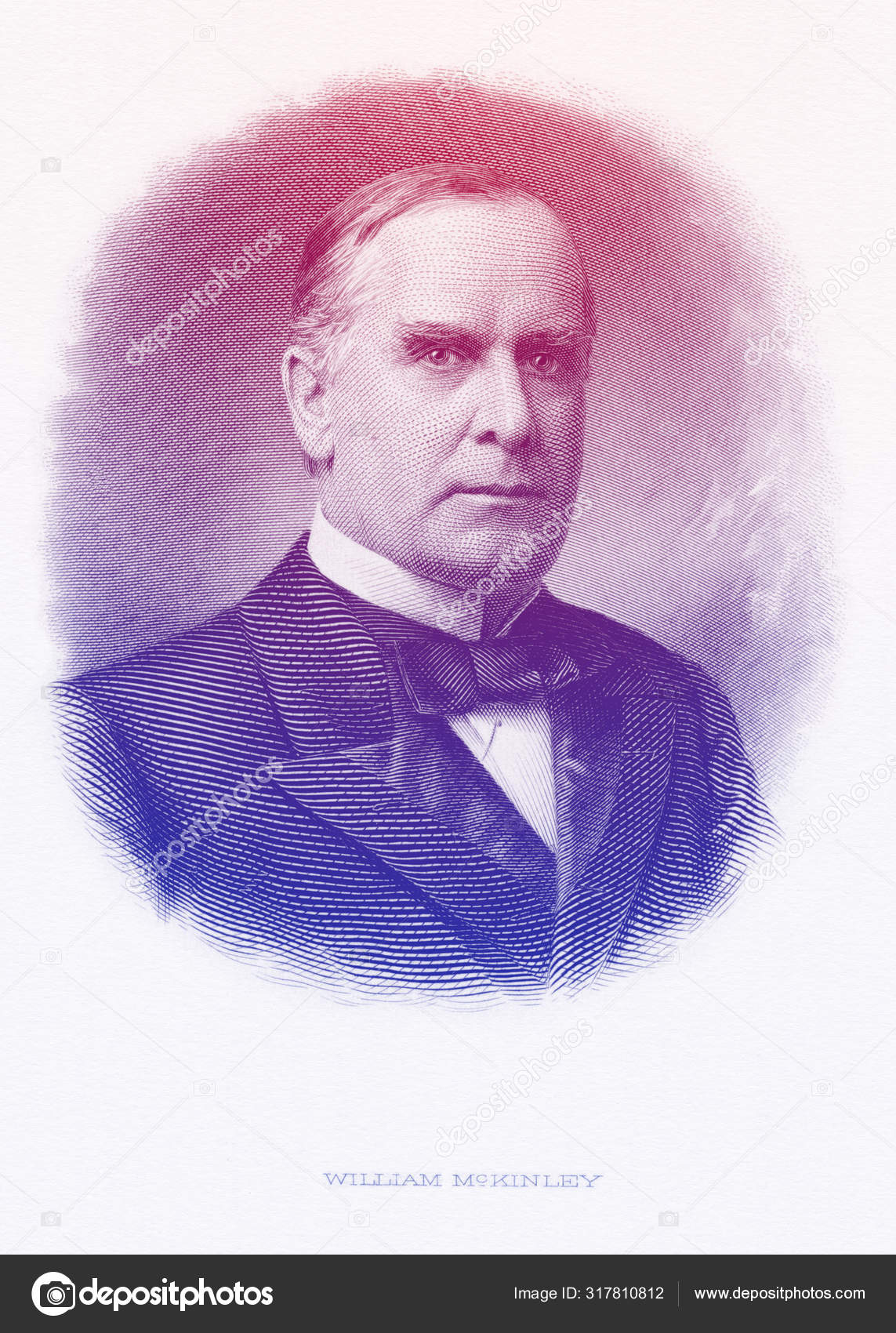president william mckinley family tree - 643×900