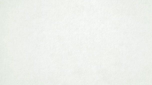 Animovaný papíru textura