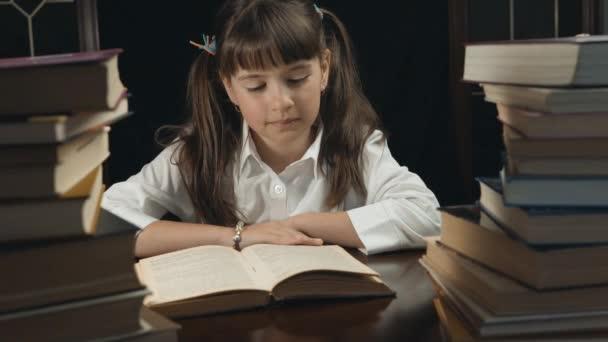 Studium procesu inteligentní školačka
