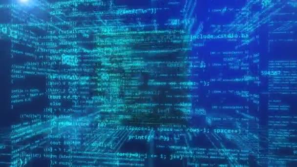 Codice di programmazione di tecnologia