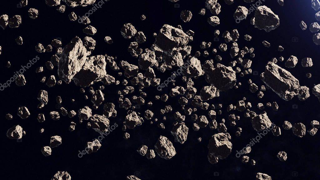 asteroids #hashtag
