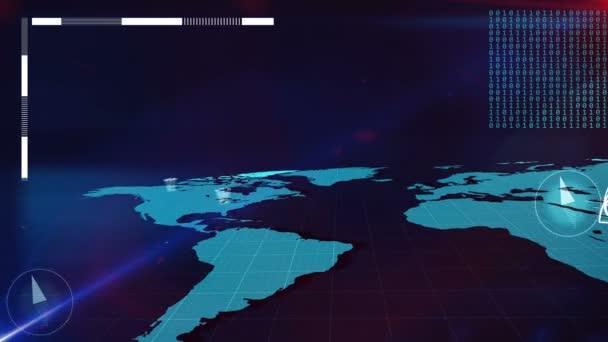 Digitální skenování země