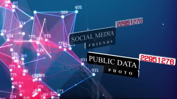 Social Media Networking Anschlusskonzept