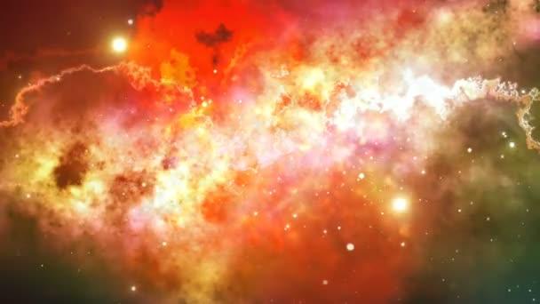 Csillagok végtelen tér