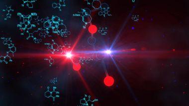 molecule structures and formulas