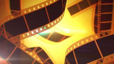 Film Tape Rolling Material