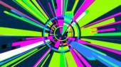 Pop art colorful cartoon explosion