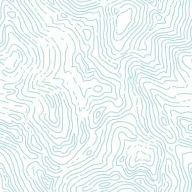 topographic contour map pattern.