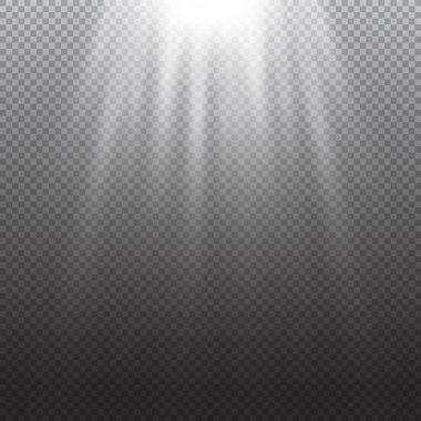 ays burst light.
