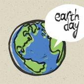 Fényképek Föld nap poszter