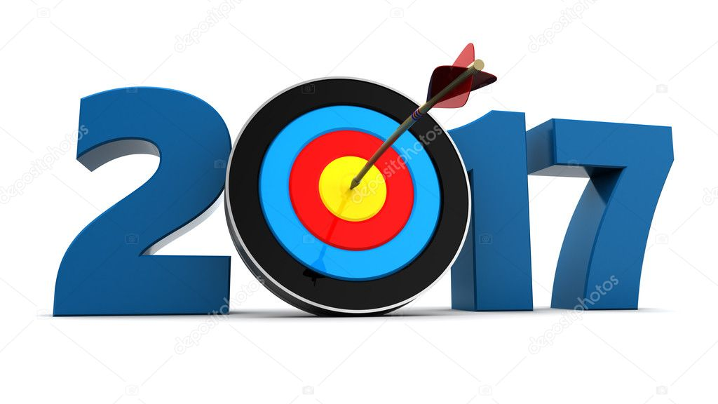 2017 year target