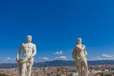 Giardino Bardini in Florence