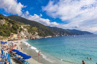 Monterosso al mare view
