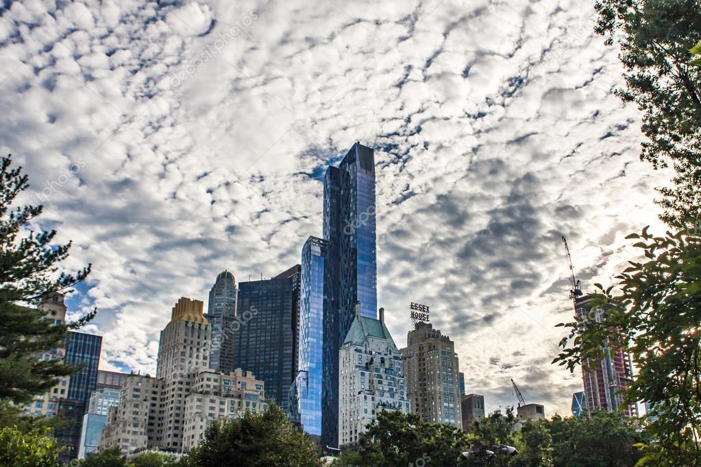 New York City archutecture