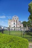 Hiroshima-Friedensdenkmal