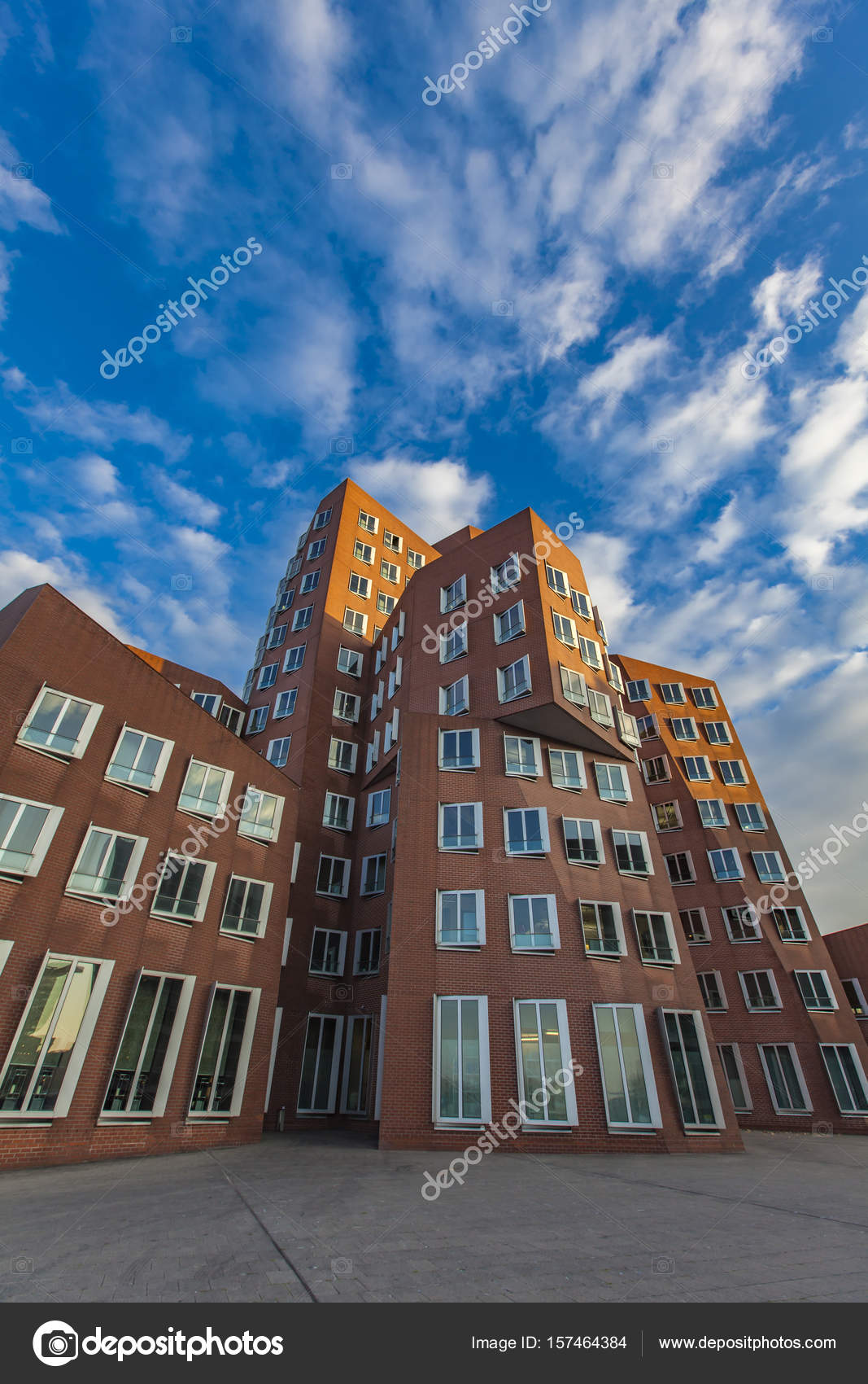 postmodern architecture gehry. Beautiful Gehry The Gehry Buildings In Dusseldorf Harbor Are Wonderful Representatives Of Postmodern  Architecture U2014 Photo By Boggy22 To Postmodern Architecture