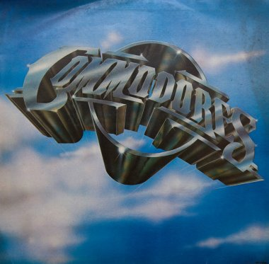 BELGRADE, SERBIA - OCTOBER 23, 2019: Cover of vinyl album Commodores. It is the fifth studio album by the Commodores, released in 1977