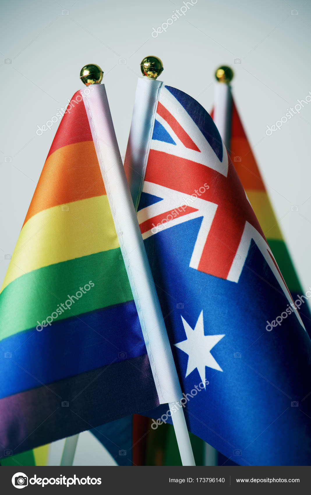 Australský gay sex