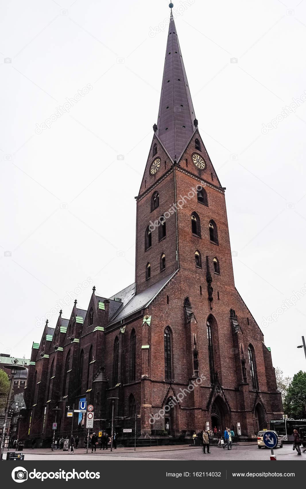 Petri Hamburg
