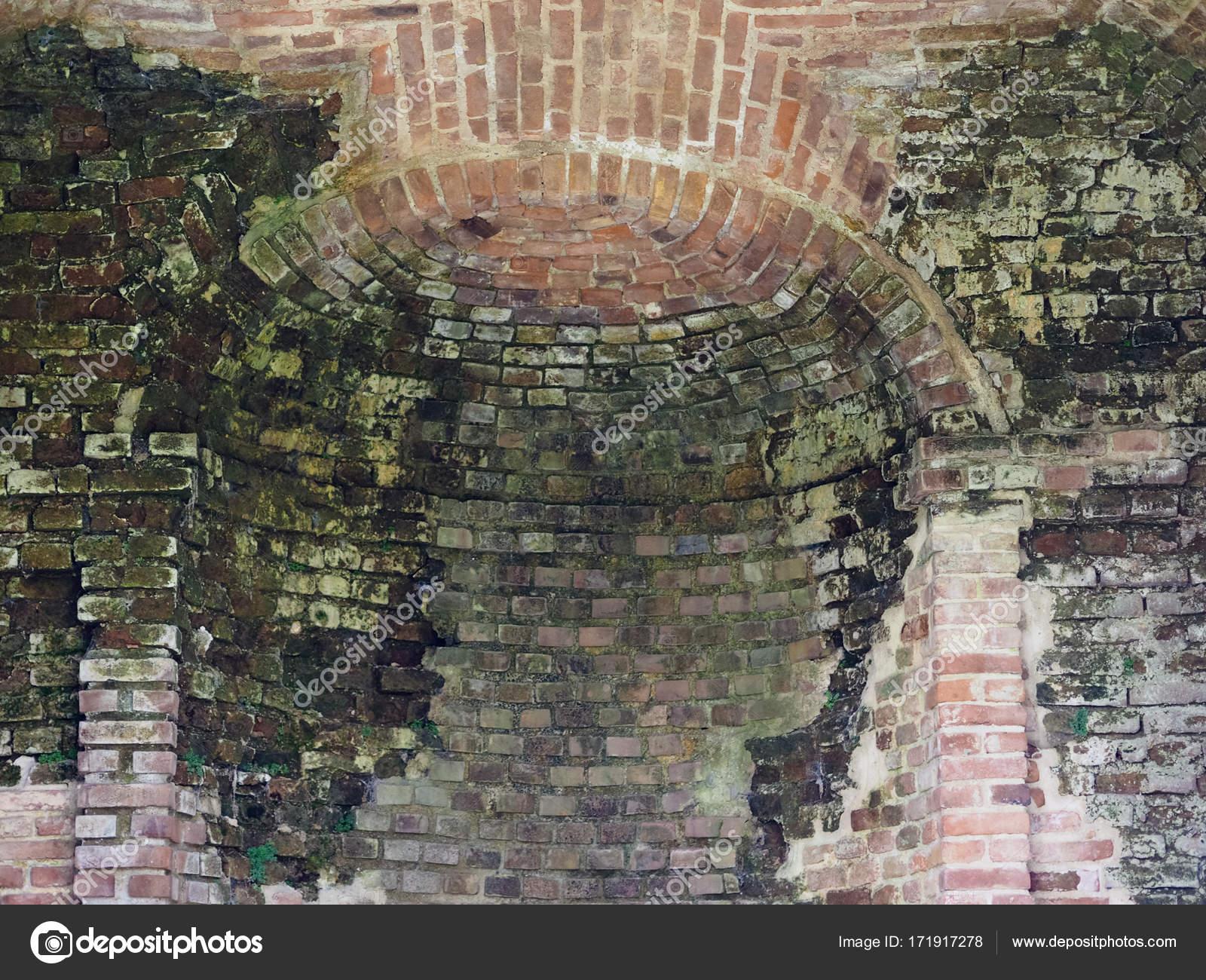 Feuchte Feuchtigkeit an Wand — Stockfoto © claudiodivizia #171917278