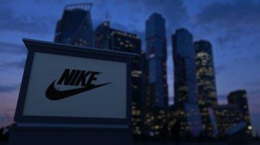 8d4774e55a0 Nike Βίντεο αρχείου, royalty-free Nike Πλάνα | Depositphotos®