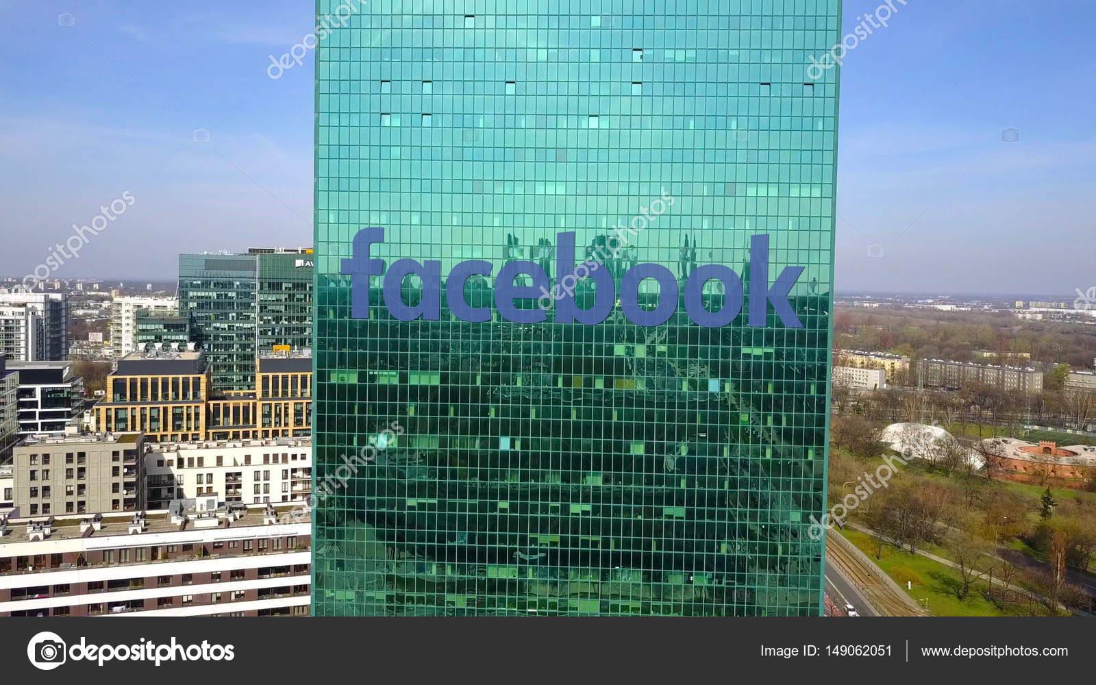 Les bureaux de facebook dans le monde