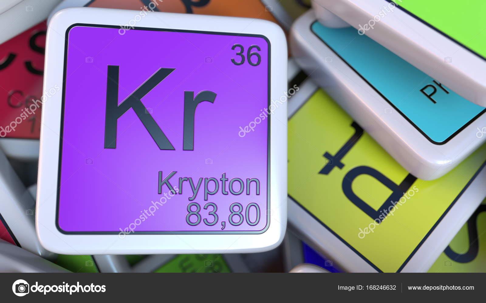Bloque de kr kriptn en la pila de la tabla peridica de los bloques bloque de kr kriptn en la pila de la tabla peridica de los bloques de elementos urtaz Image collections
