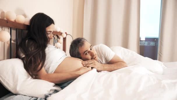 Моя жена в постели видео — pic 12