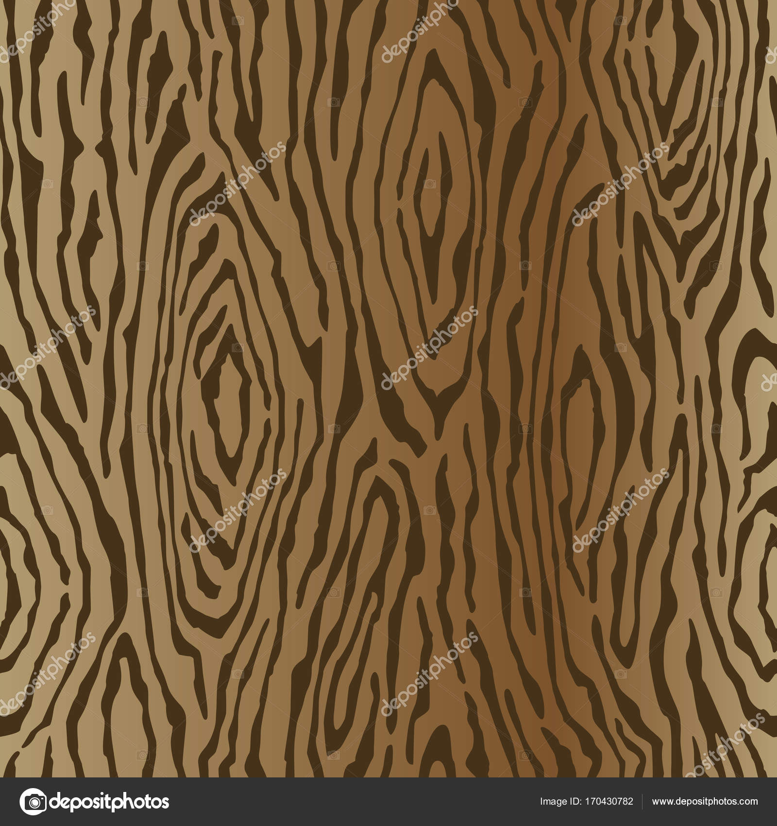 Wood Grain Pattern Stock Vector C Lisann 170430782