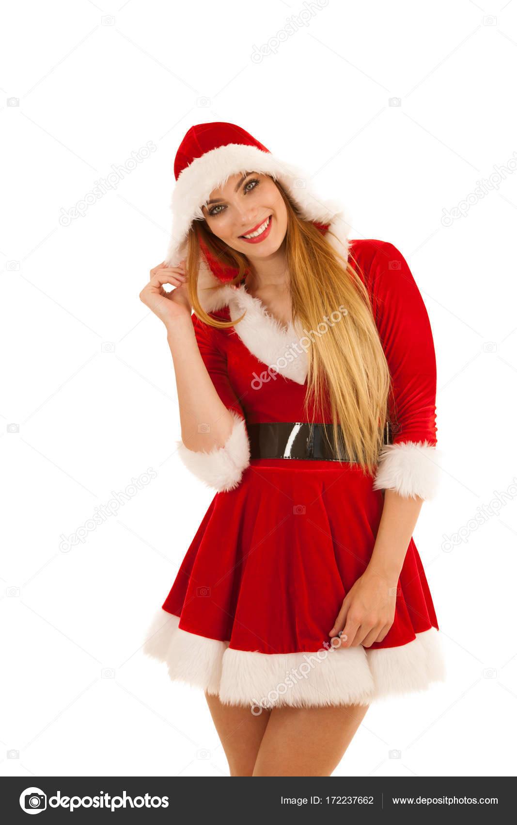 Imágenes Vestidos De Santa Claus Para Mujeres Hermosa