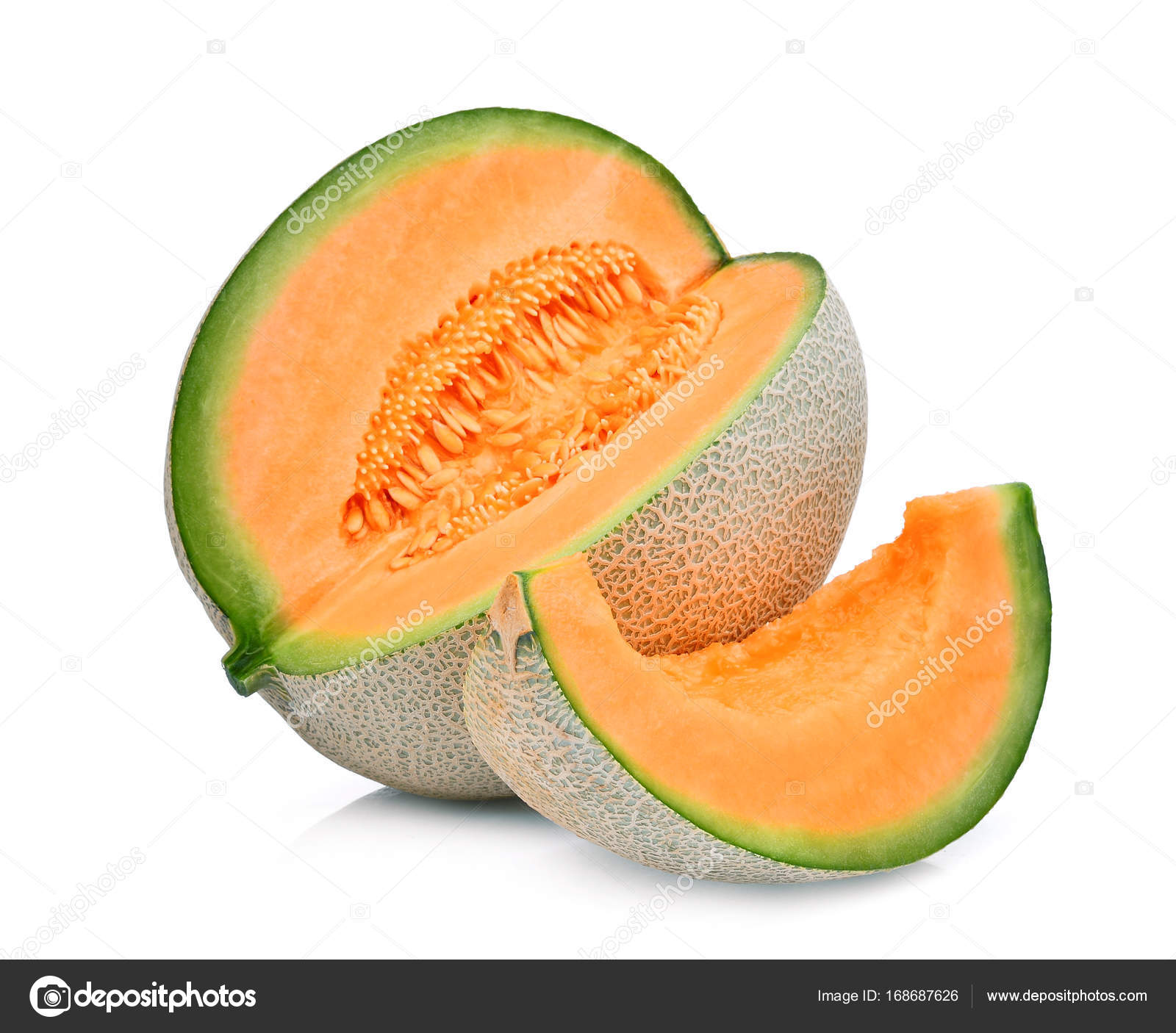 Slice Of Japanese Melons Orange Melon Or Cantaloupe Melon With Stock Photo C Boonchuay1970 168687626 Health organic orange cantaloupe all cut up#orange, #organic, #health, #cut. https depositphotos com 168687626 stock photo slice of japanese melons orange html