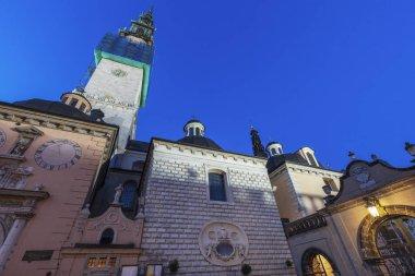 Jasna Gora Monastery in Czestochowa