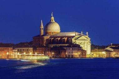 Il Redentore Church in Venice