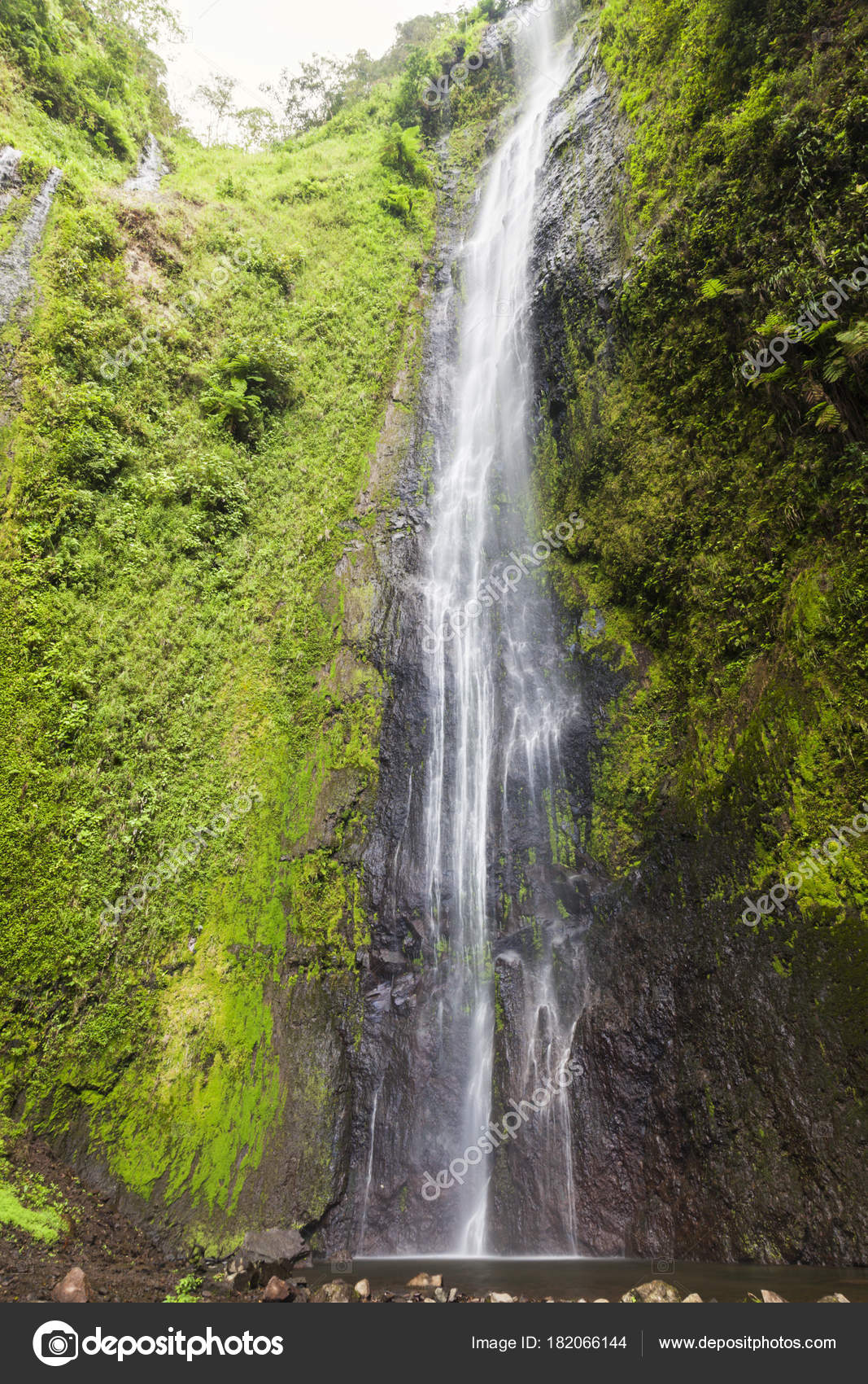 5 A Rica Waterfalls You Must Visit
