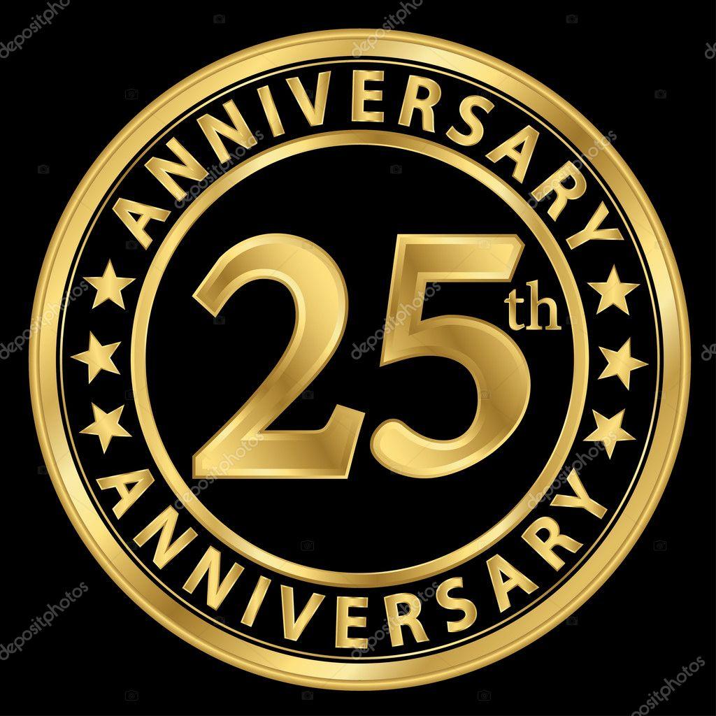 25e verjaardag