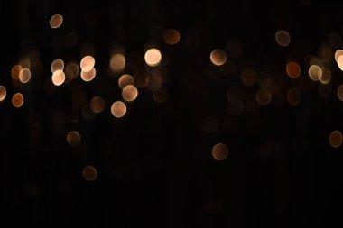 """Картина, постер, плакат, фотообои """"рождественский фон золота. золотой праздник, пылая фон"""", артикул 325868828"""